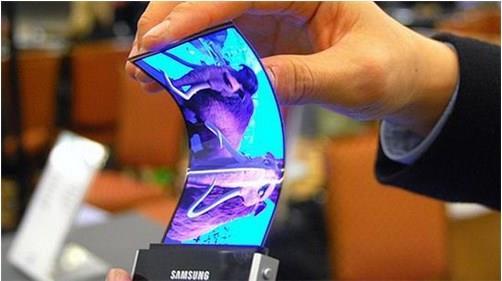 Galaxy Round: smartphone flexível da Samsung pode ser anunciado em breve