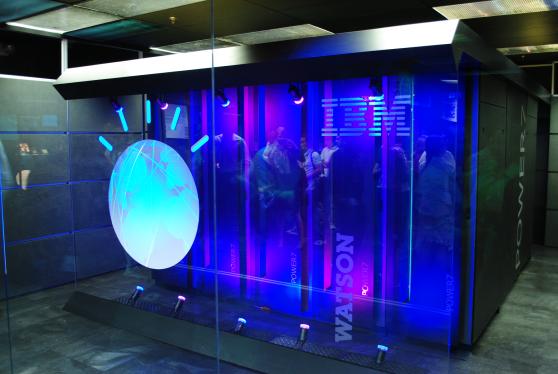 Watson, o supercomputador que promete erradicar 8 tipos de câncer