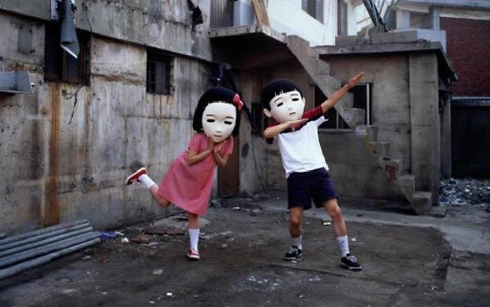 Oriente bizarro: 18 cenas hilárias que só podiam ser de lá