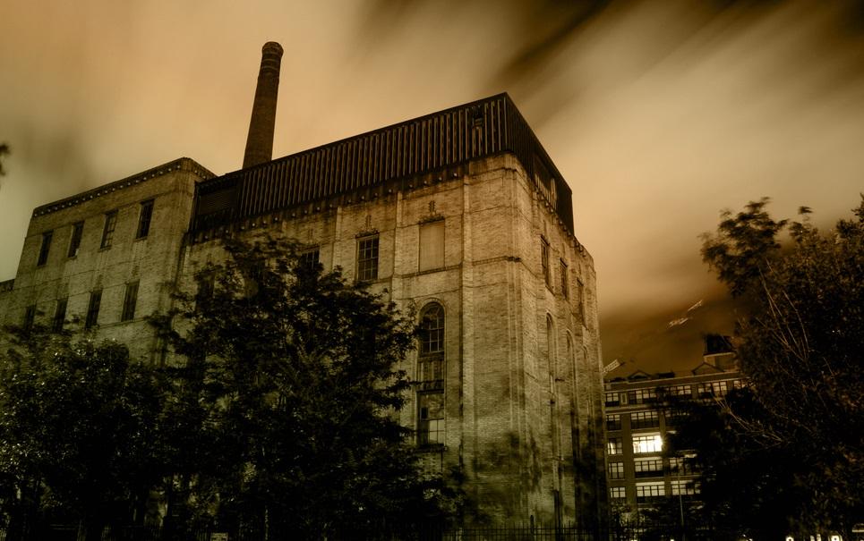 Conheça 5 construções abandonadas que são extremamente macabras