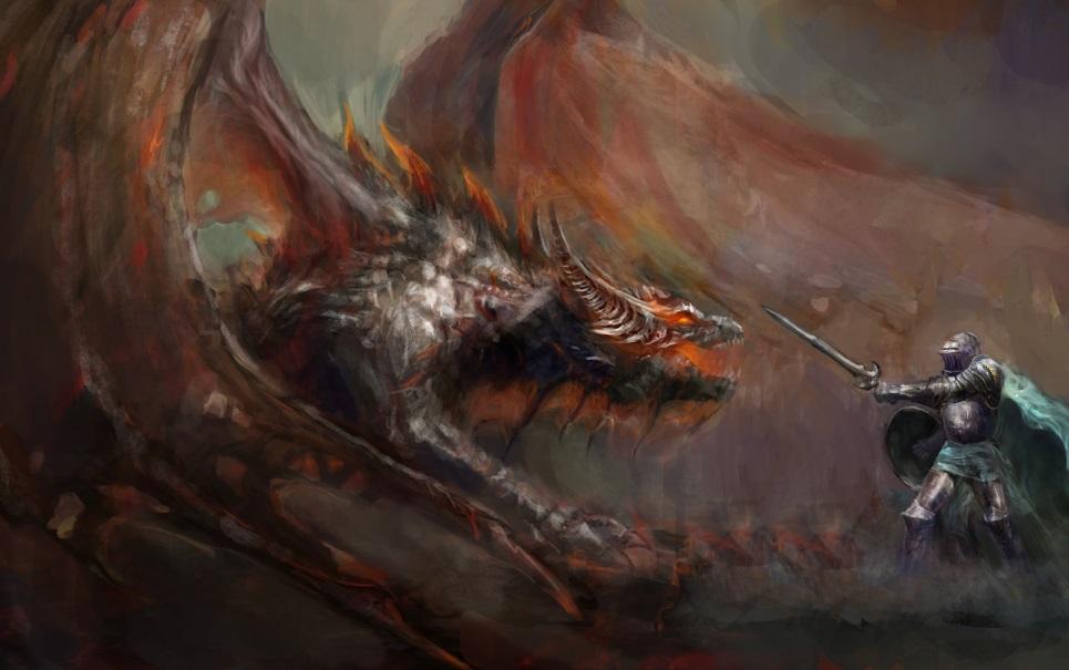 Conheça os monstros mais temidos na Idade Média