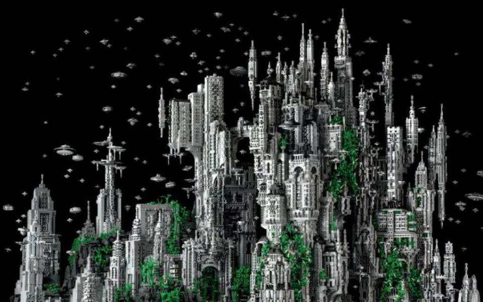 10 esculturas de LEGO que vão deixar você sem palavras [galeria]