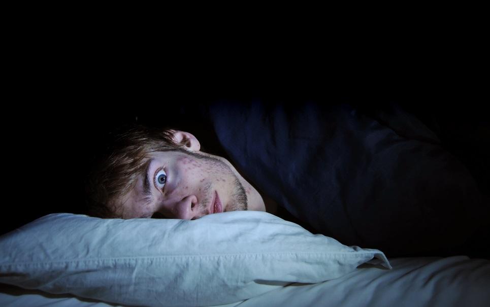 Por que temos medo do escuro e por que essa sensação é importante ?