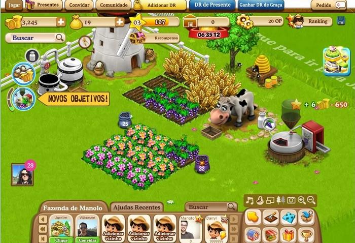Fazenda Feliz