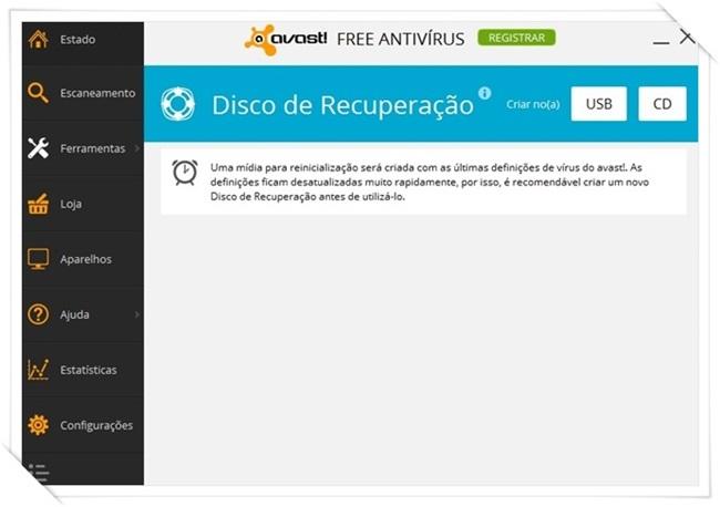 O que o Avast! Antivirus 2014 tem de novo? [video]