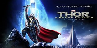 Thor: TDW - The Official Game