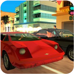 Vice City: Multiplayer 0.3z_r2
