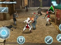 Imagem 2 do Assassin's Creed – Altair's Chronicles HD
