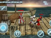Imagem 4 do Assassin's Creed – Altair's Chronicles HD