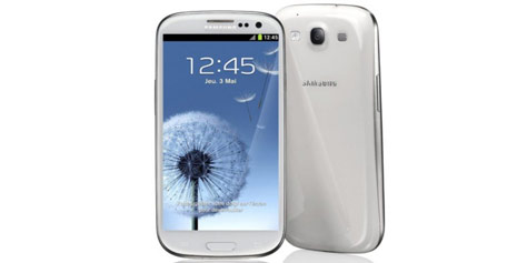 Samsung tira do ar atualiza��o do Galaxy S3 para Android 4.3