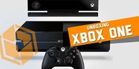 Confira o unboxing do Xbox One [vídeo]
