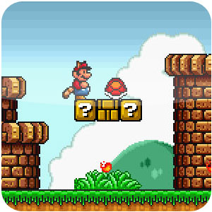 super mario bros 3 for mac os x