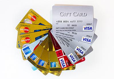 PayPal agora aceita vale-presentes para compras online