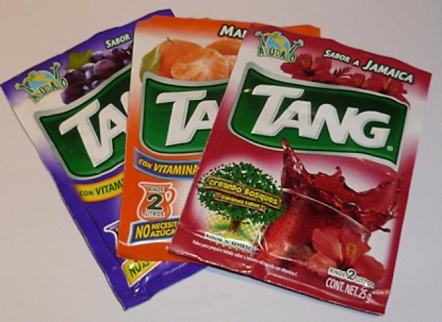 Mito Ou Verdade O Tang Foi Inventado Para Ser Usado Pela
