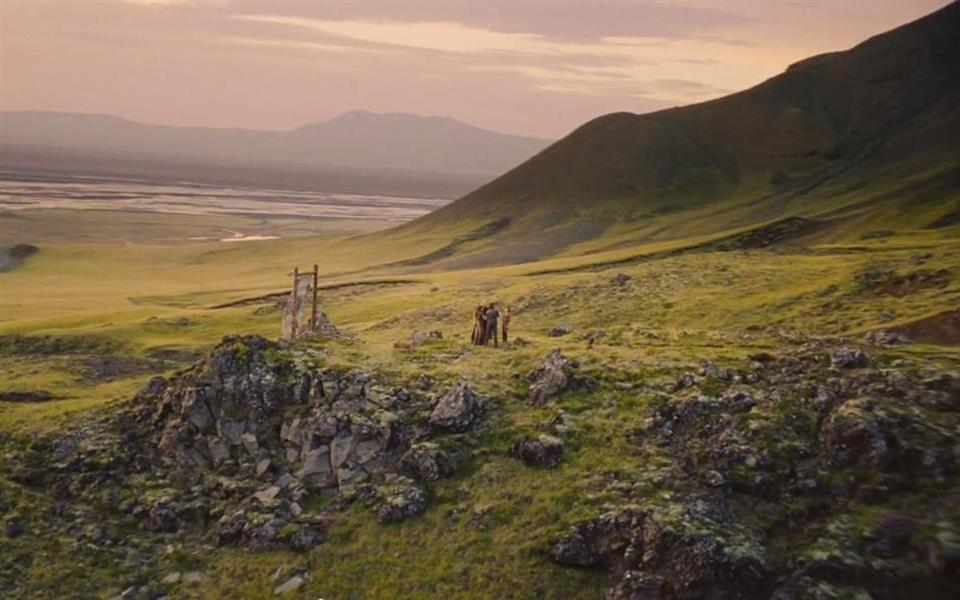 Primeiro trailer do filme épico Noé é lançado