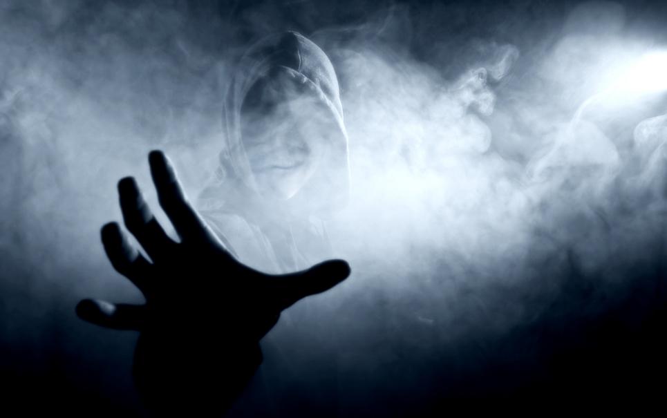 Confira 5 vídeos sinistros de supostas aparições de fantasmas