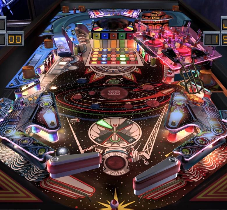 Pinball arcade download for Pinball de mesa