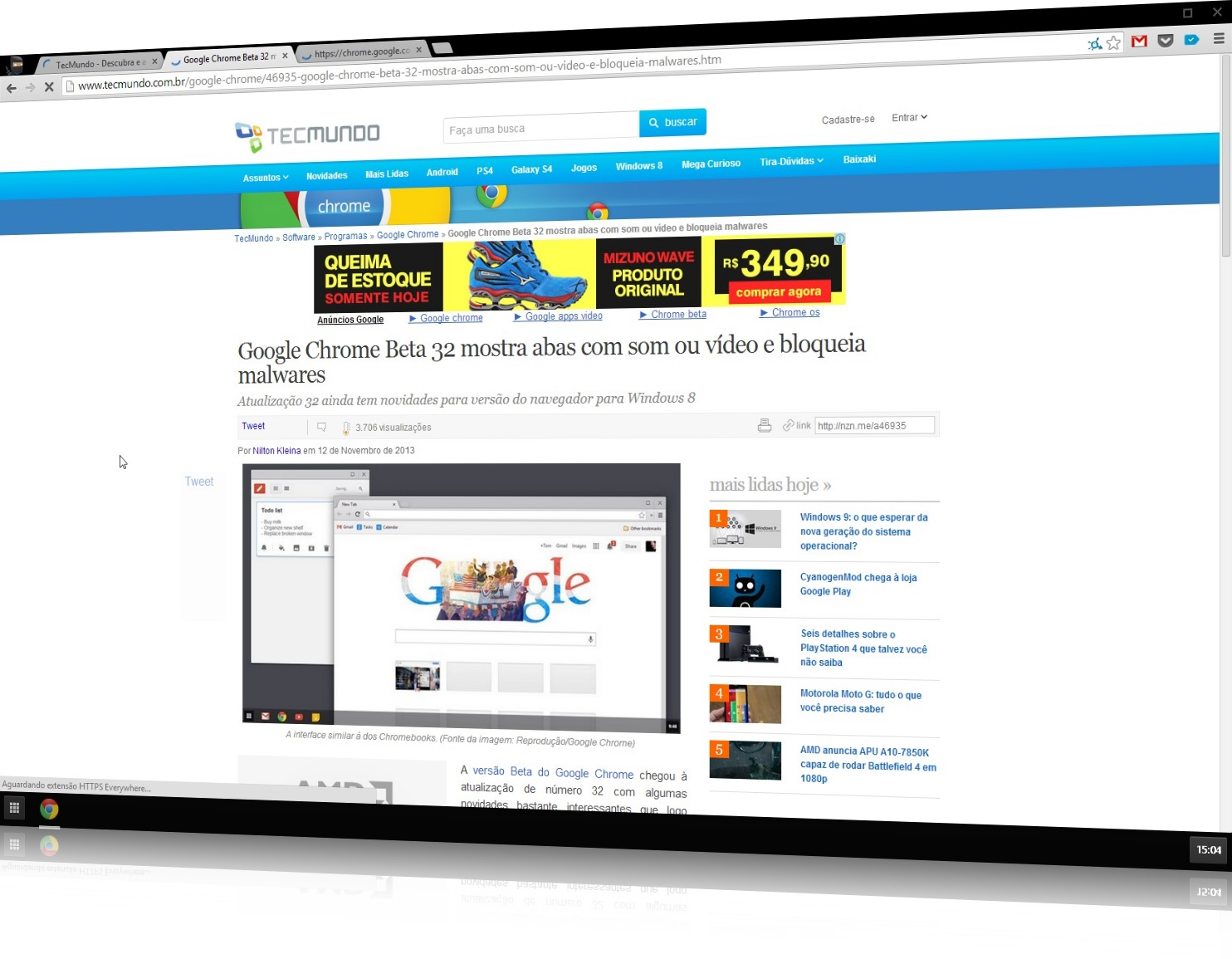 chrome download for windows 8