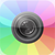 Logo CamWow: Free photo booth effects live on camera ícone
