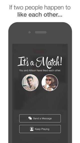 Tinder - Imagem 2 do software