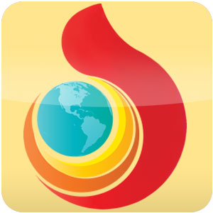 Torch Browser 29.0.0.5165