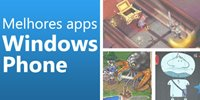 Melhores apps de Windows Phone: 04/12/2013