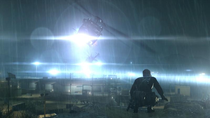 Conteúdos exclusivos para Xbox e PS em Metal Gear Solid 5: Ground Zeroes 09154010808151