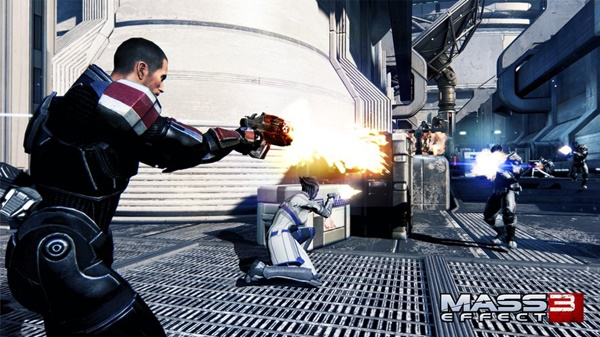 Informações detalhadas do próximo Mass Effect só serão liberadas em 2014 10175338880340