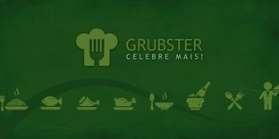 Grubster - Restaurantes 30%OFF