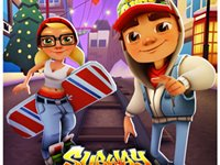 Imagem 3 do Subway Surfers