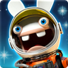 Rabbids Big Bang Varia de acordo com o dispositivo