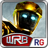 Logo Real Steel World Robot Boxing ícone