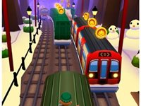 Imagem 1 do Subway Surfers