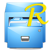 Root Explorer (File Manager) Varia de acordo com o dispositivo