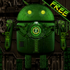 Steampunk Droid Free Wallpaper 1.0.2