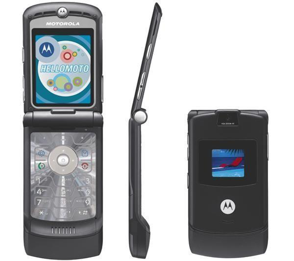 Os 15 celulares mais vendidos de todos os tempos