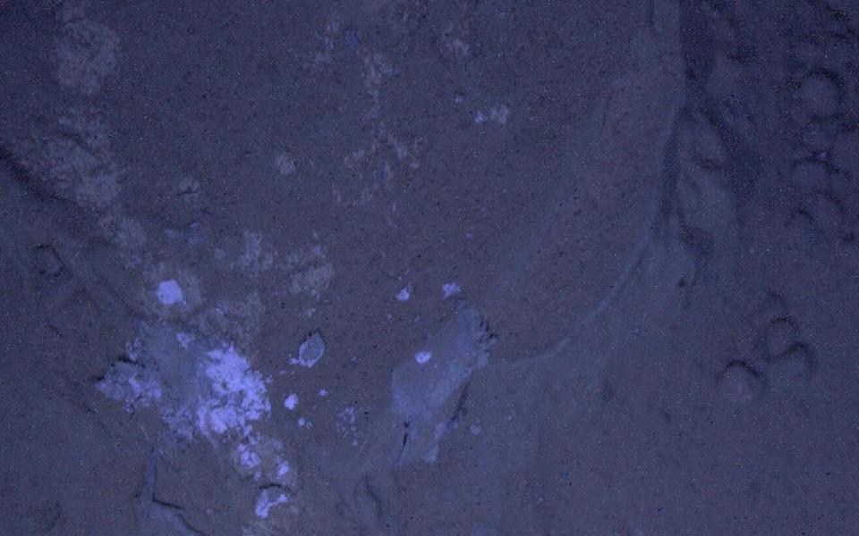 NASA: Curiosity começa a trabalhar no turno da noite em Marte