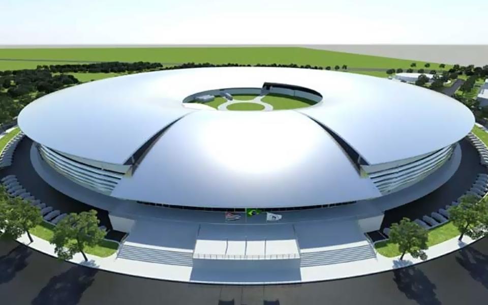 Brasil começará a construir seu novo ACELERADOR de partículas