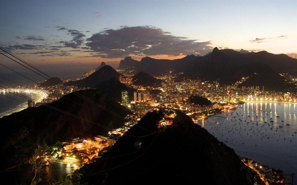 Conheça as 10 cidades mais felizes do mundo