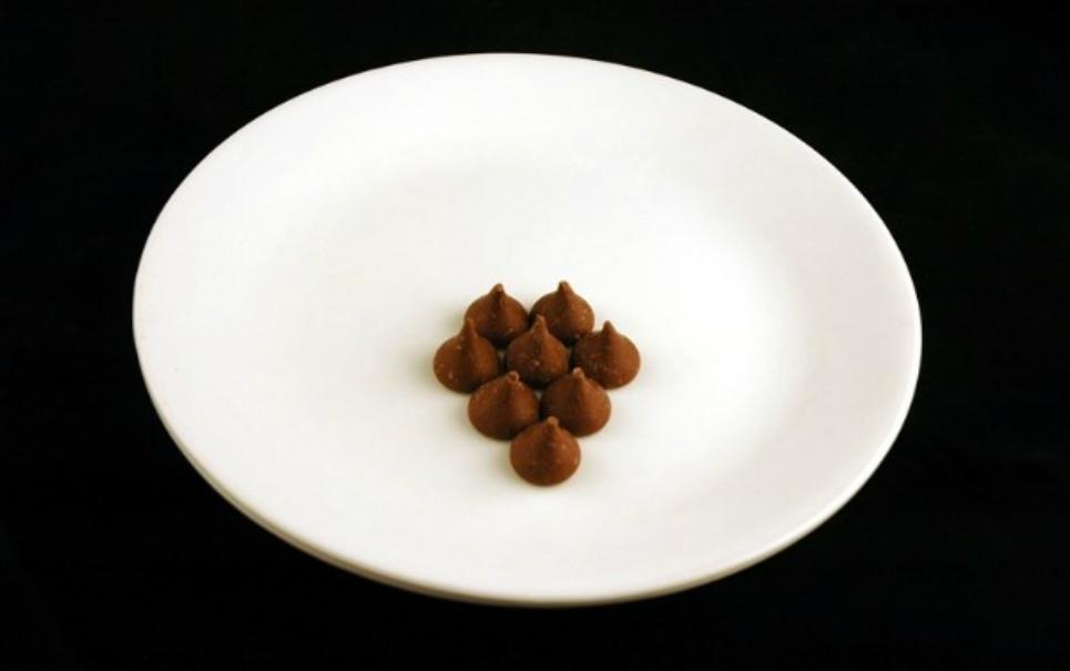 Você consegue imaginar o que são 200 calorias? Dê uma olhada nas fotos!