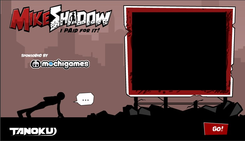 Mike shadow i paid for it download baixaki