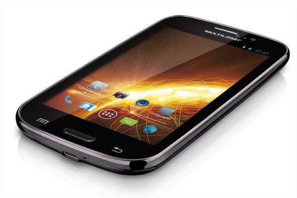smartphone multilaser m5 3g
