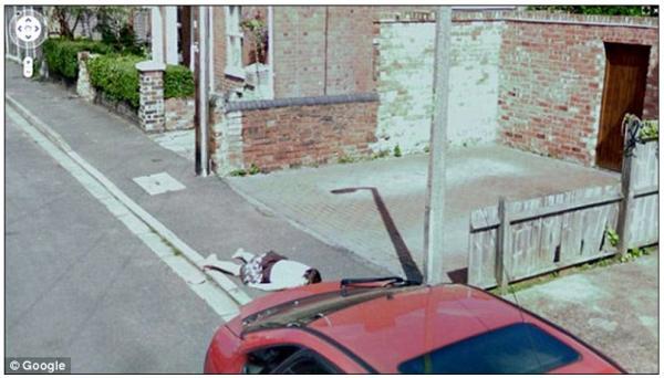 9 coisas bizarras que você pode ver no Google Maps