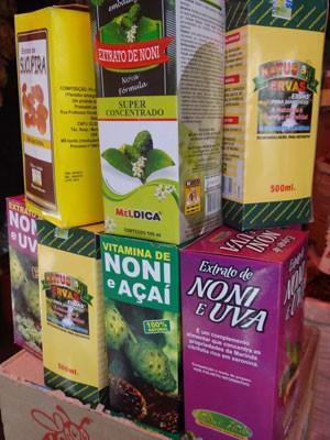 Fruto proibido esta causando polêmica em pernambuco