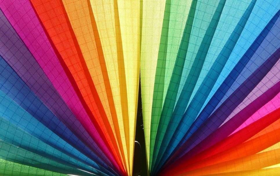 Por que os homens não conseguem distinguir tantas cores quanto as mulheres?