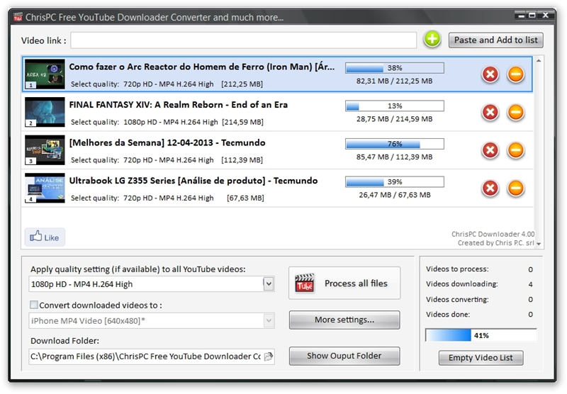 how to download youtube video downloader online free