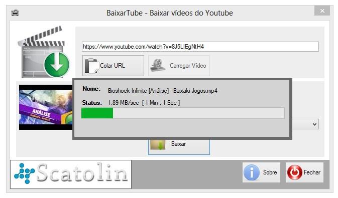 BAIXAR TUBE 1.0