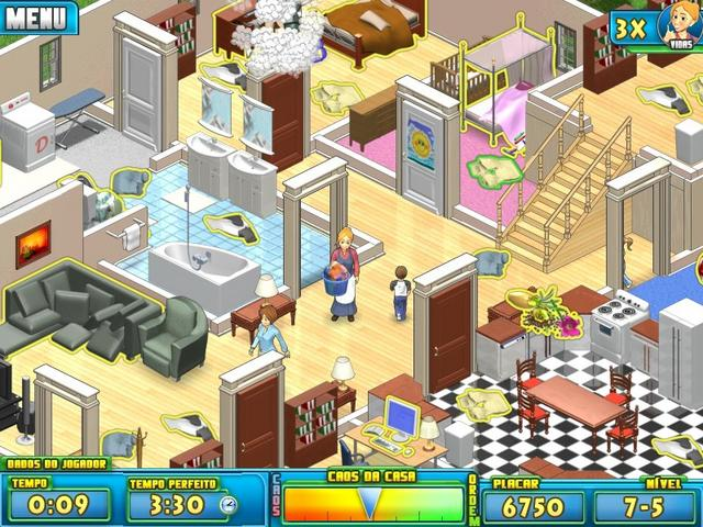 Nanny mania deluxe download for House building computer programs