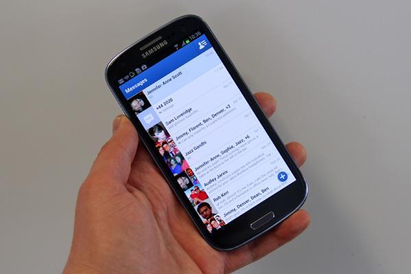 Oi oferece acesso grátis ao Facebook Messenger