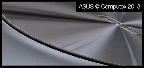 ASUS revela teaser de produto que poderá ser lançado na Computex 2013
